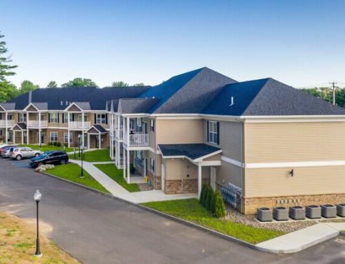 Carman Ridge Apartments